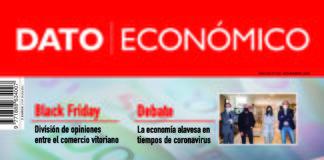 portada noviembre 2020 dato economico revista vitoria