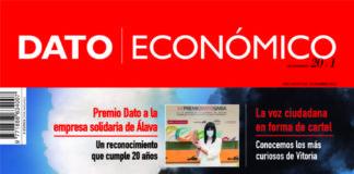 portada dato economico revista vitoria