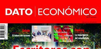 portada datoeconomico escritores vitoria